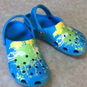 Crocs children sandals